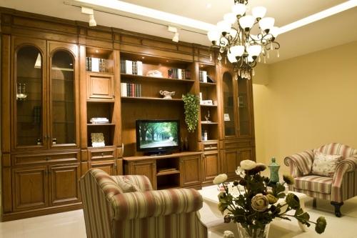 选购实木书柜的六大技巧