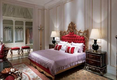上海简约卧室