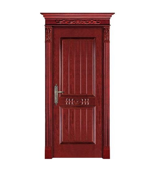 上海烤漆复合门