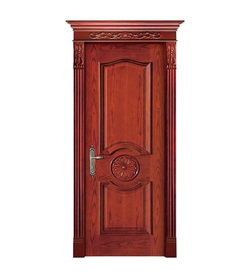 上海烤漆复合实木门