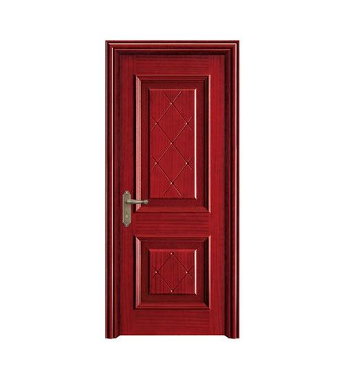 上海深红经典复合门